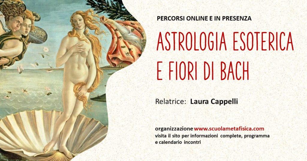 eventi-astrologia-esoterica-fiori-di-bach-laura-cappelli